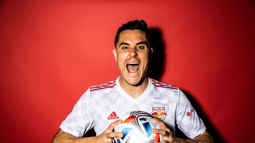 Welcome to the new NewYorkRedBulls.com!
