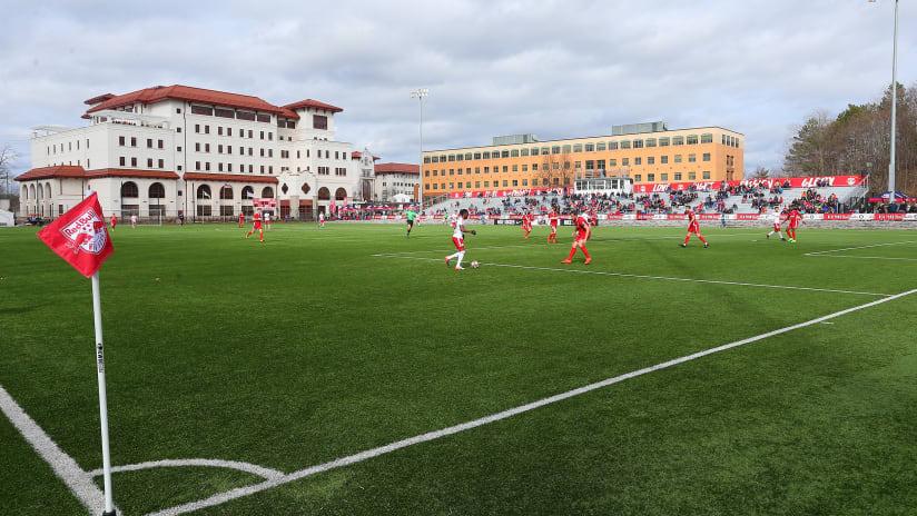 MSU Soccer Park