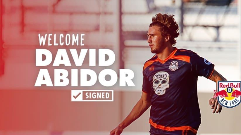 David Abidor