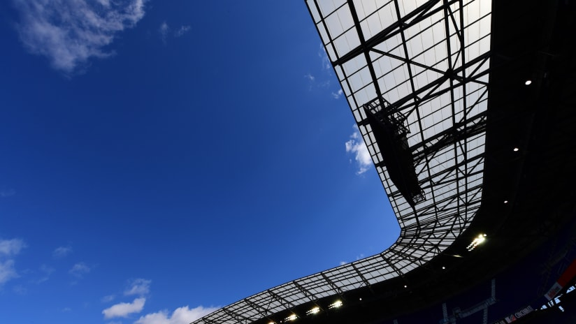Red Bull Arena Receives Global Biorisk Advisory Council STAR Accreditation