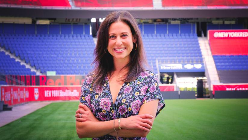 Kari Cohen
