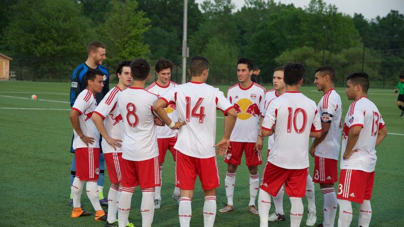 Red Bulls U23 2016