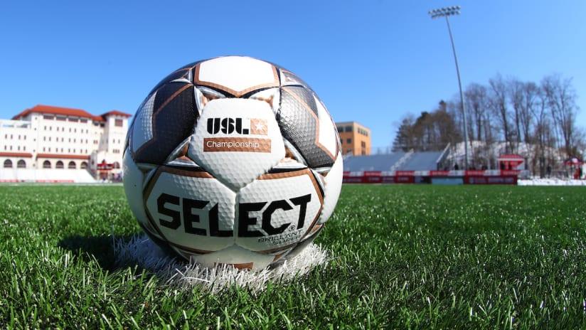 USL Ball 2020