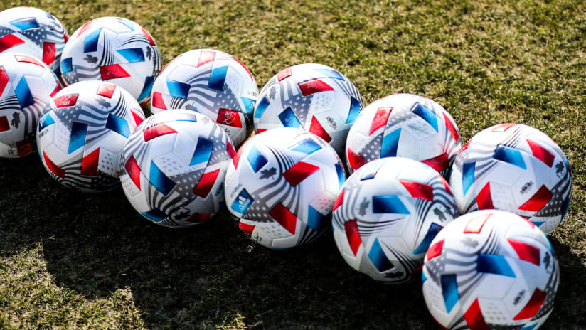 2021 Balls