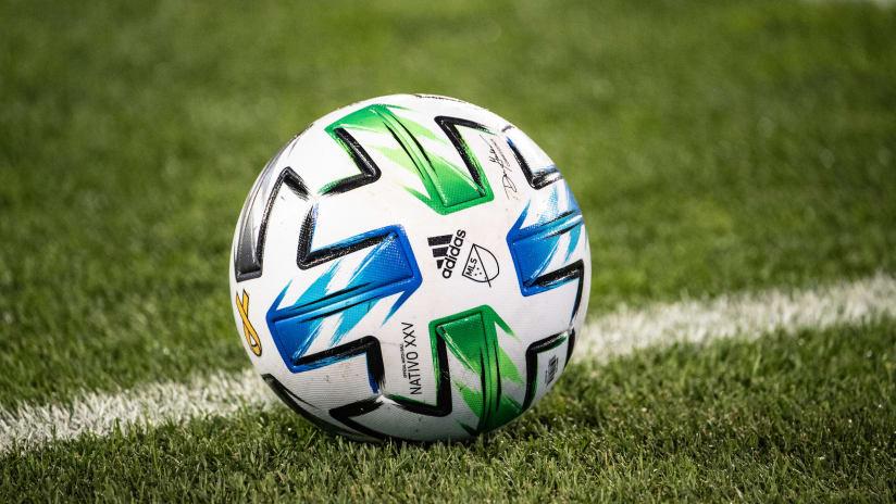 2020 Ball