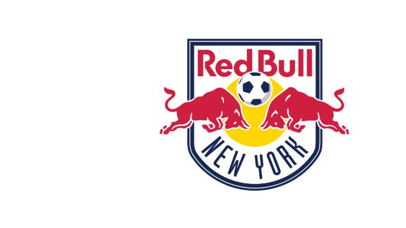 New York Red Bulls Logo Crest