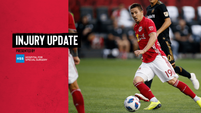 injury update 081119