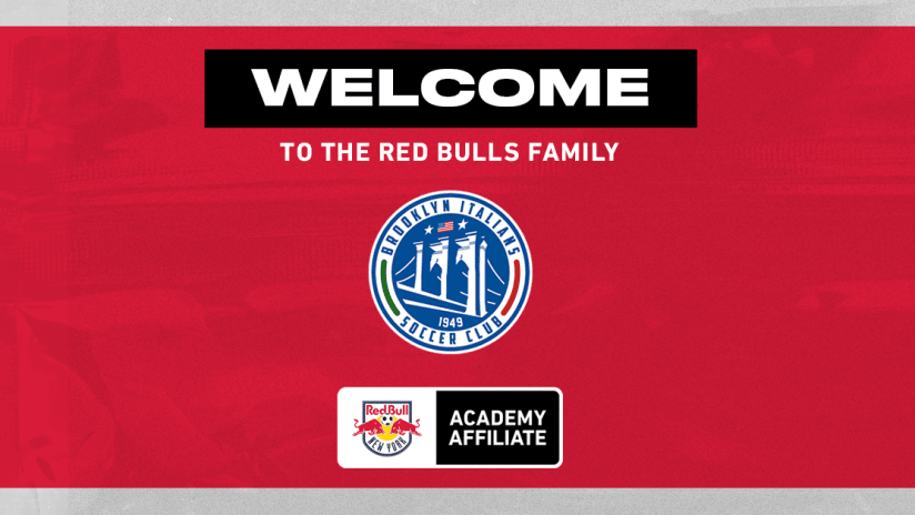Welcome Academy Affiliates - Brooklyn Italians - Horizontal