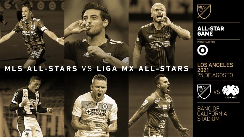 ASW21-104700 - All-Star Announcement-Social Assets-MLS+Liga MX-Spanish-16x9