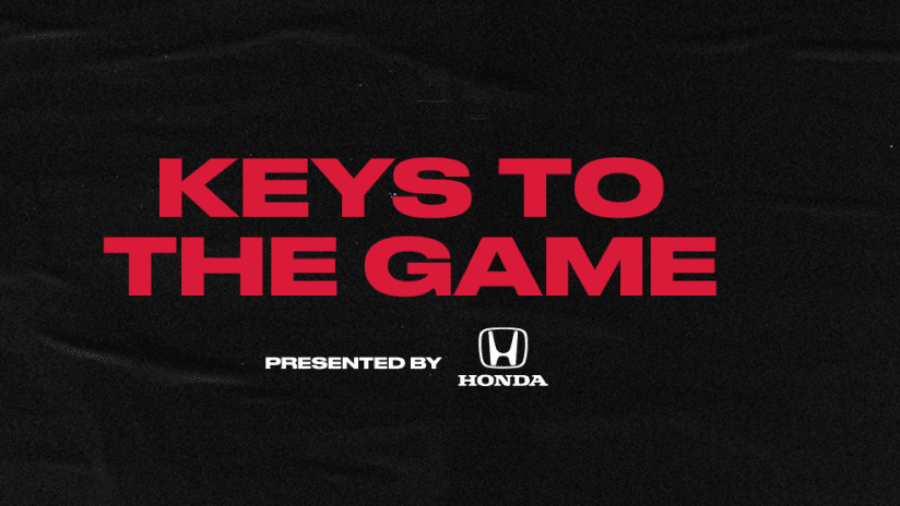 Keys to the Game 2020 Black