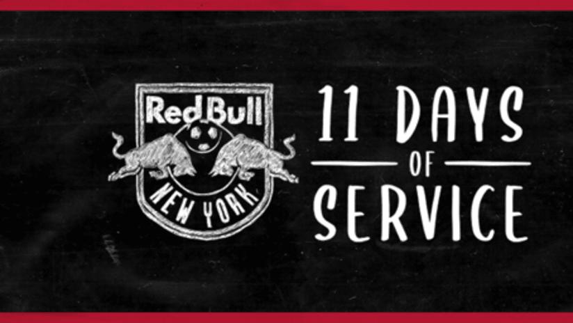 11 Days of Service 2020