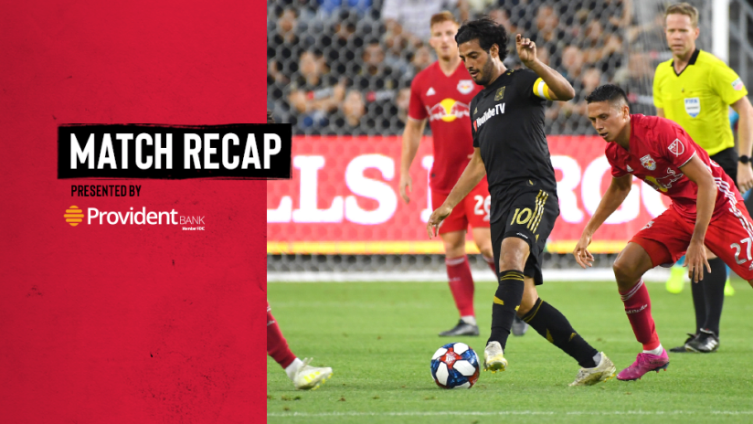 match recap 081119
