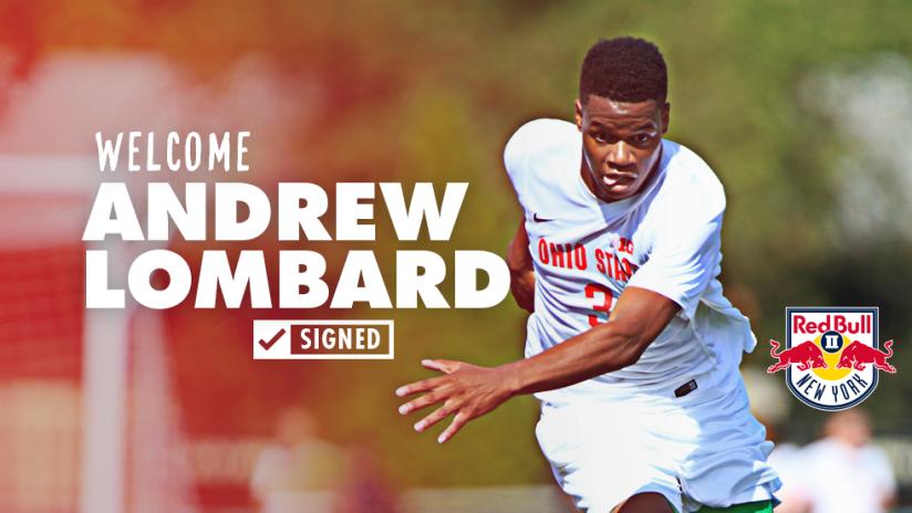 Andrew Lombard