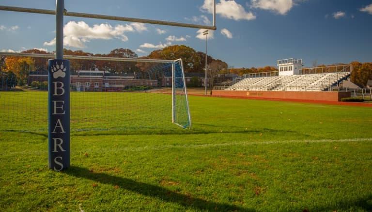 The Stony Brook School  -