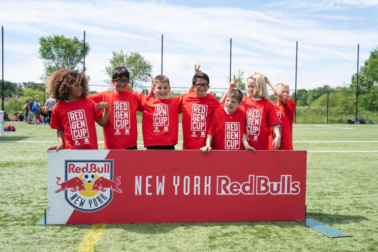 Red Gen Cup 2019