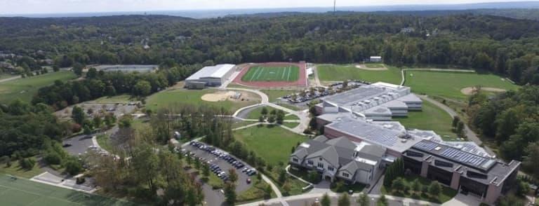 Pingry School - Basking Ridge Campus