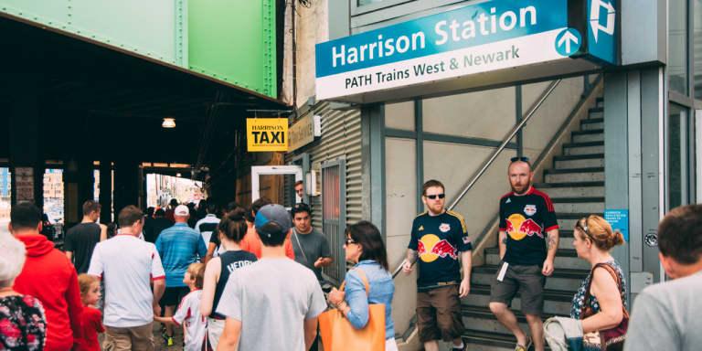Transportation Hub -
