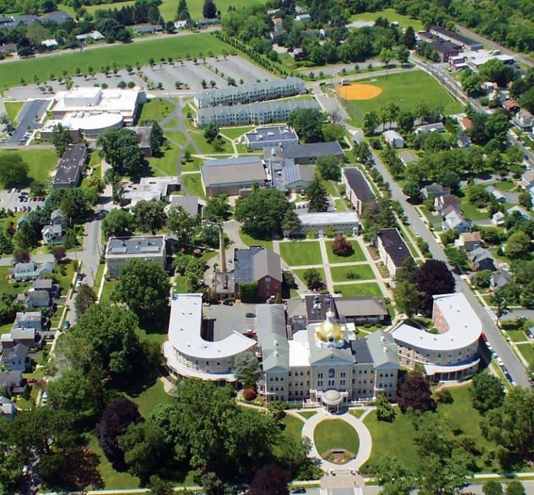 Centenary University - Centenary University