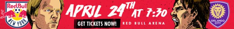 New York Red Bulls II Sign Zoumana Simpara -