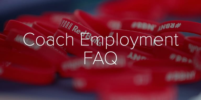 Coach Employment FAQs - Coach Employment FAQ