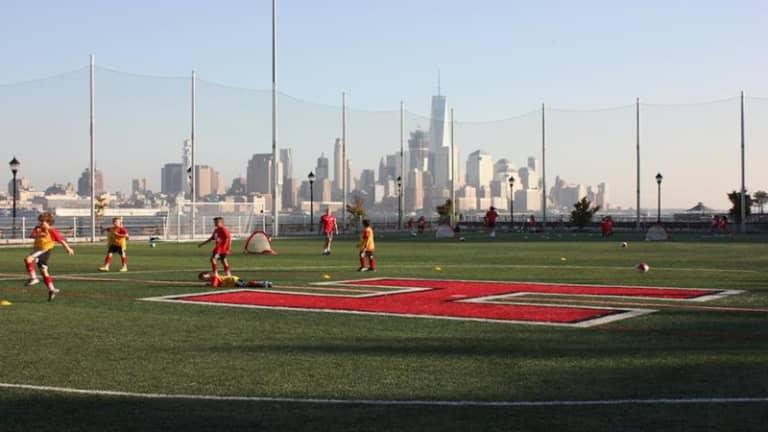 Hoboken City FC -