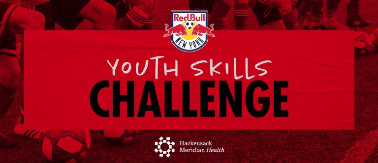 Youth Skills Challenge: Dribble, Pass & Shoot -