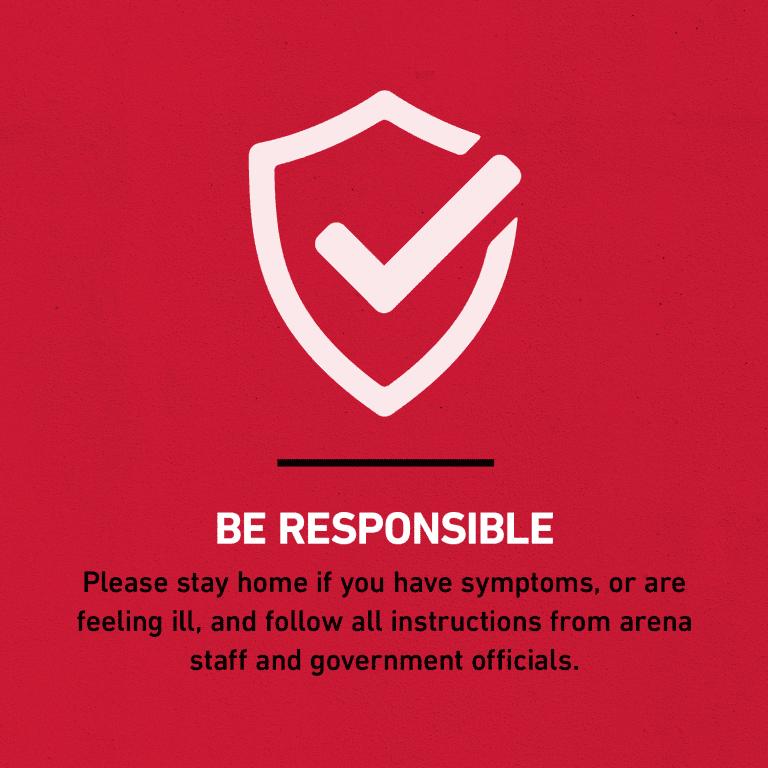 BeResponsible