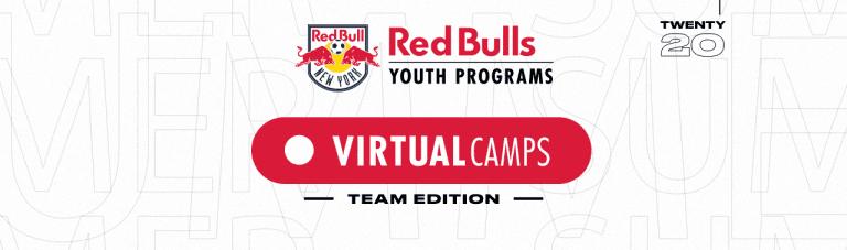 Virtual Summer Team Training -
