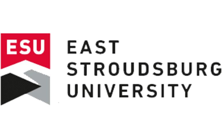 EastStroudsburgUniversity - WHITE