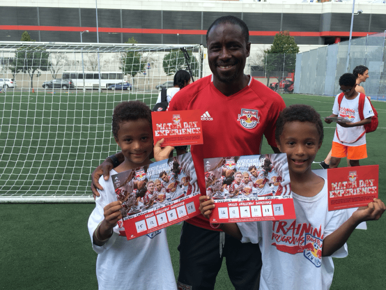 Red Bulls Academy Highlights Player Pathway with Summer Signings -
