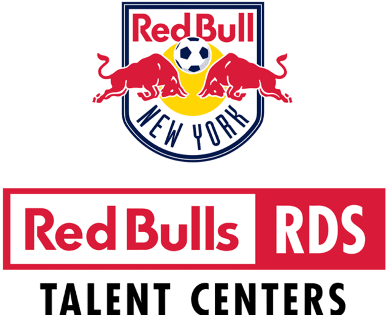 RDS Talent Centers logo