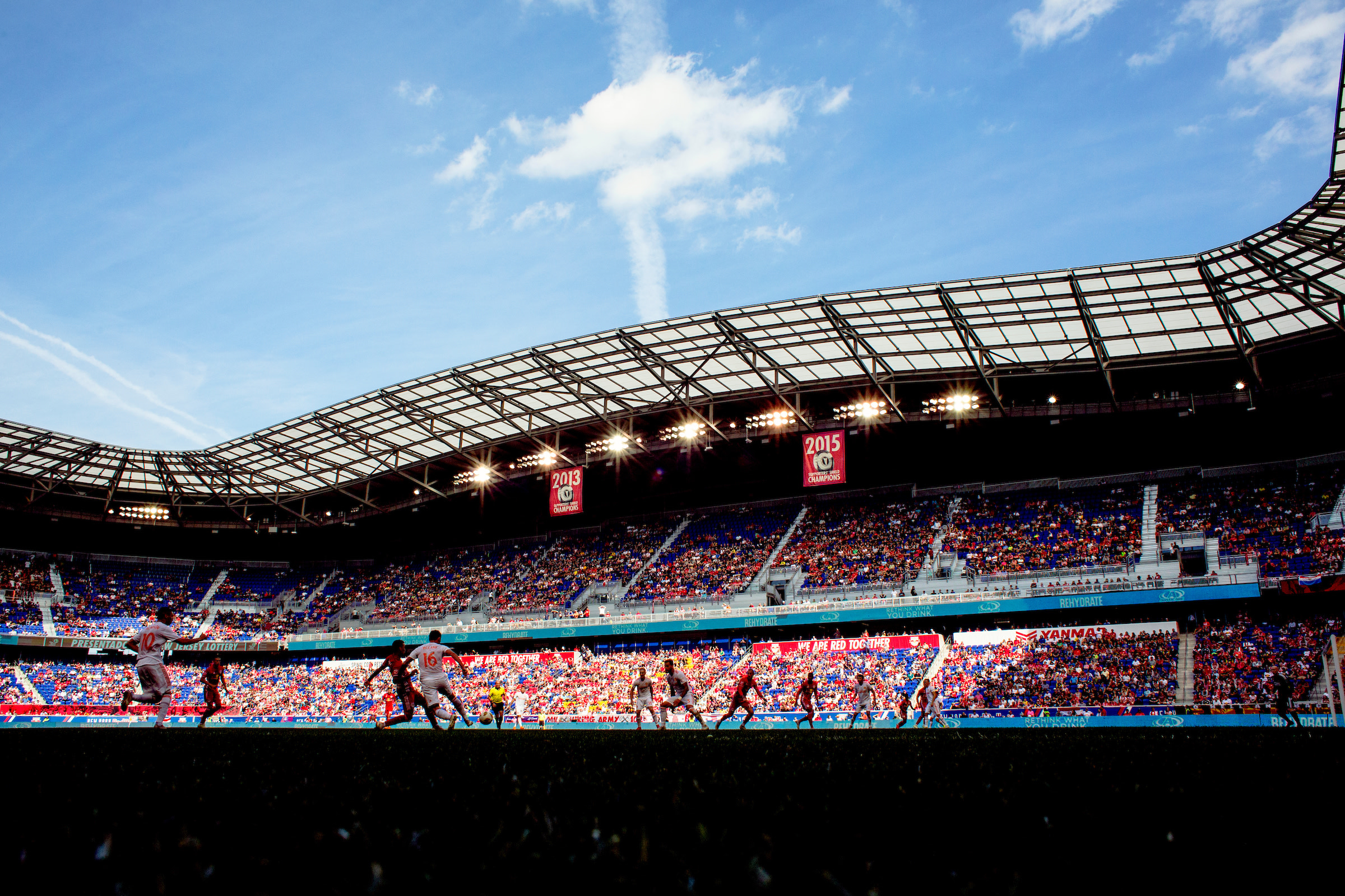 MSG Networks Announces 2020 New York Red Bulls Telecast Schedule   New York Red Bulls