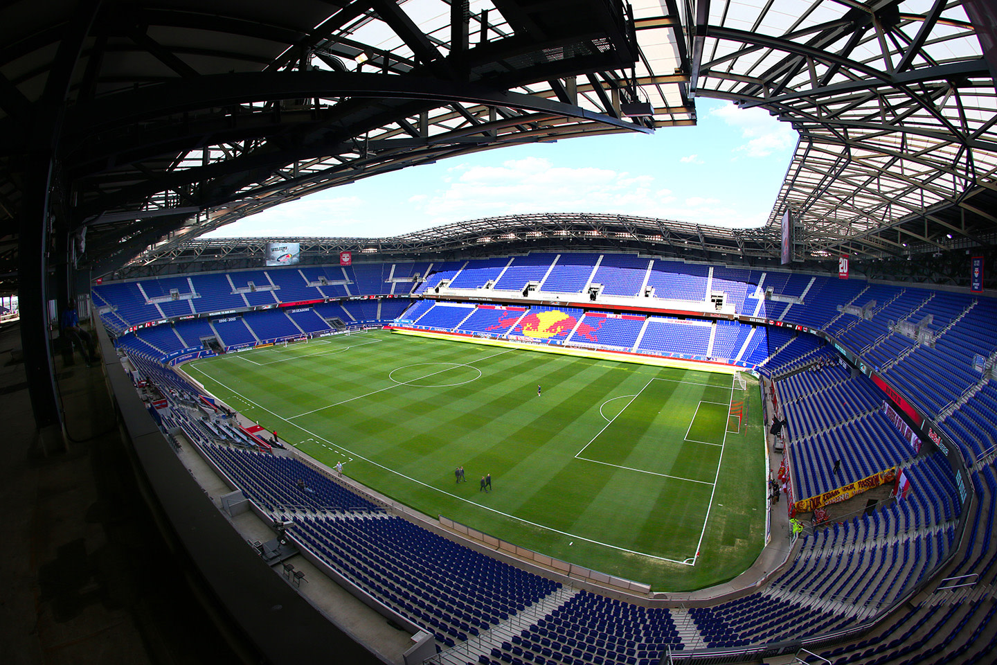 Red Bull Arena to Host Select 2017 SheBelieves Cup Games   New York Red Bulls